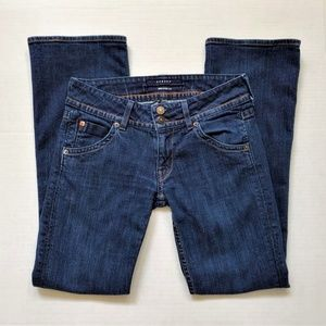Hudson Baby Bootcut Beth Jeans 27